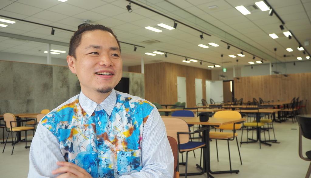 宮崎の発展を、教育・雇用の場から|Talk 前編|宮崎大学土屋氏